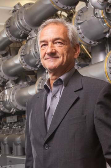 Stanislav Koprivšek